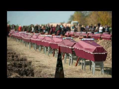 вічна память солдатам