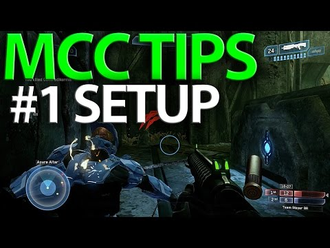 halo mcc matchmaking tips