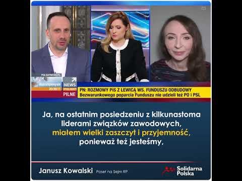 Bronimy polskiego węgla i niskich cen energii!