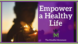 Choose to live a healthy life. this guided meditation is powerful support for making changes in your habits including addiction, weight management, stress ...