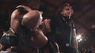 The Undertaker vs. Damien Demento: Raw, Jan. 11, 1993