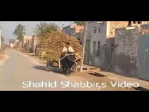 Punjab De Pind - Pakistan India
