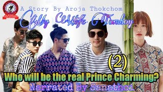 My Wife Tomboy (2) | Who will be the real Prince Charming?
