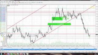 Торговля на рынке форекс в режиме реального времени по паре EUR/USD