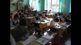 Учат в школе. Образование в СССР и современной России