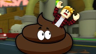 💎 SIMULATOR COLLECTION ... POOP?! And ROBLOX #144 💎