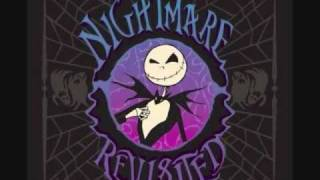 Nightmare Revisited - Final Reprise (Lyrics)