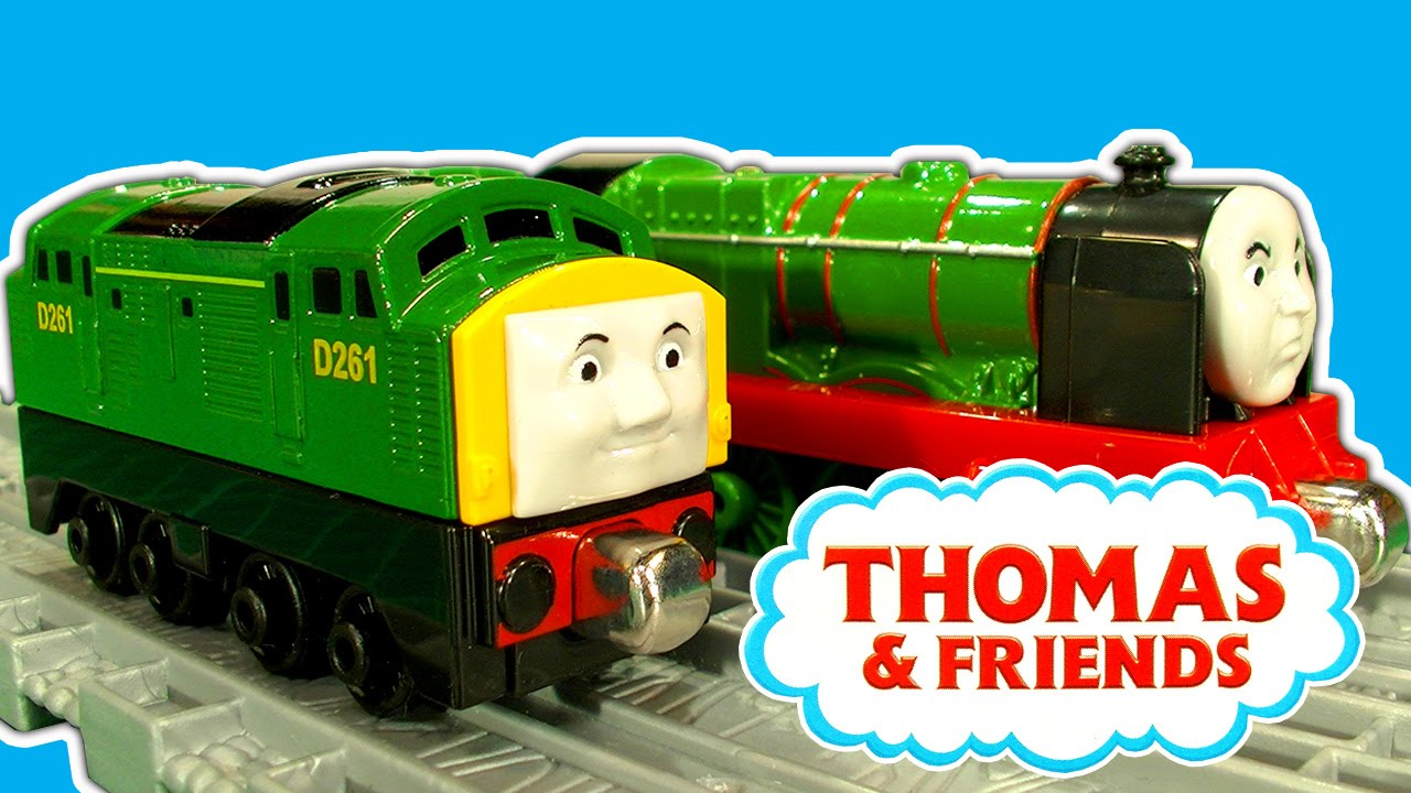 diesel from thomas and friends - photo #22