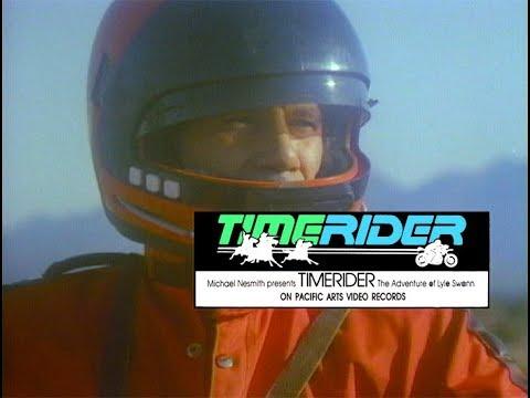 Download Timerider: The Adventure of Lyle Swann Trailer