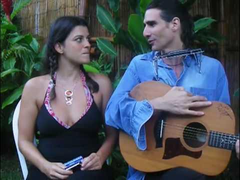 Smokestack Lightning - Howlin' Wolf harmonica lesson - YouTube