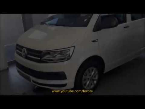 vw t6 california beach youtube. Black Bedroom Furniture Sets. Home Design Ideas