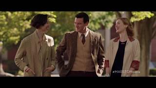 PROFESSOR MARSTON AND THE WONDER WOMEN: TV Spot -