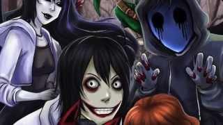 Creepypasta: Freak Like Me