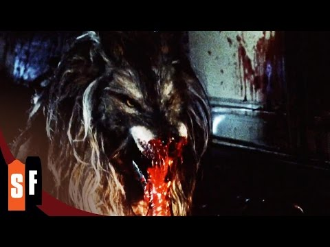 Dog Soldiers 23 Bloody Werewolf Attack 2002 HD