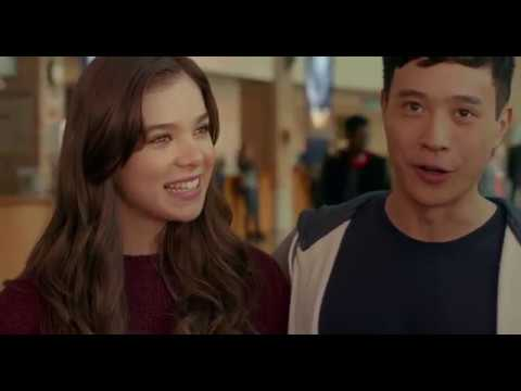 the edge of seventeen full movie free