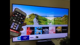 How to easily control your Samsung Smart TV with your iPhone screenshot 3
