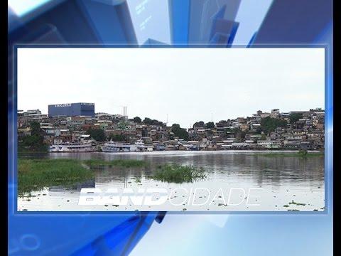CPRM: Manaus deve decretar situação de emergência ainda nesse mês