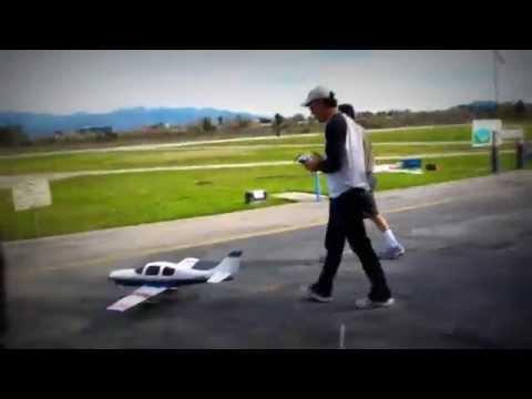 San Fernando 'Valley Flyers' RC Aircraft Club,