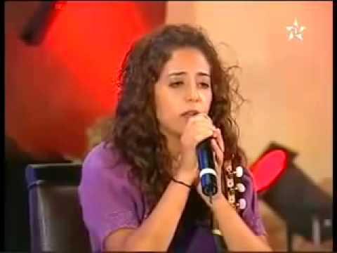Nabyla Maan | Aatini Naya Wa Ghanni | نبيلة معن | أعطني الناي و غني