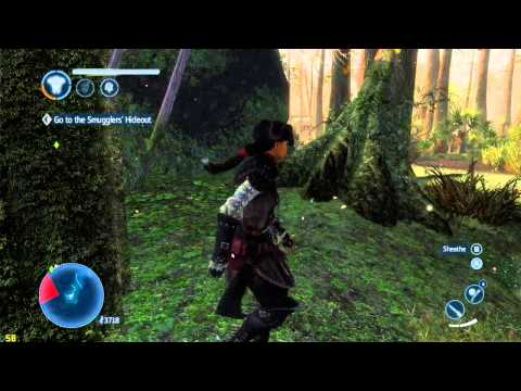 The Mediocre Zone | #9 | Assassin's Creed III : Liberation HD - IS AMAZING AWESOME