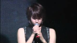 01 LIVE! 02 Distance 03 BE A STAR 04 Butterfly 05 Sunset 06 Hoshizo...