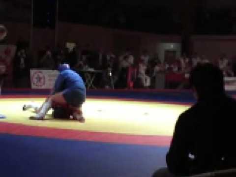 видео: Федор Емельяненко