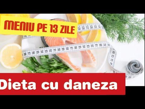 Dieta Daneza De 13 Zile Pentru Schimbarea Metabolismului