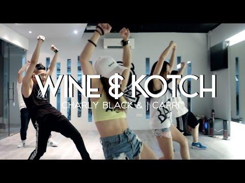 MDS  Dancehall Charly Black & J Capri  Wine & Kotch  Pauline