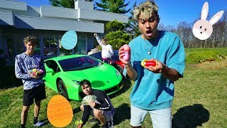 MILLION DOLLAR EASTER EGG HUNT! thumbnail