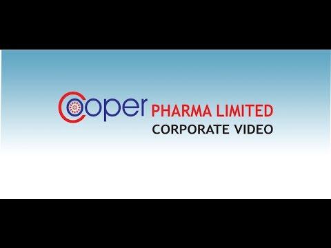 Cooper Pharma Corporate Video