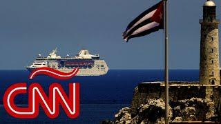 Mano dura de EE.UU. contra Cuba por su apoyo al régimen de Maduro