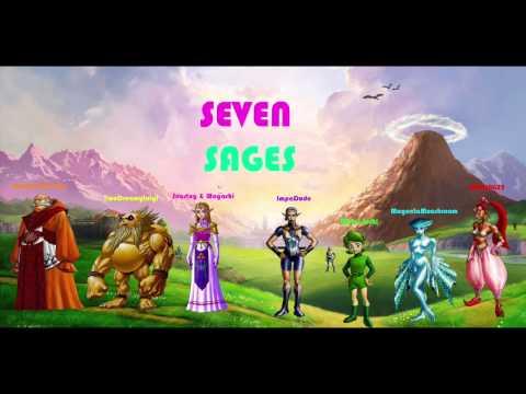 Seven Sages Episode 8