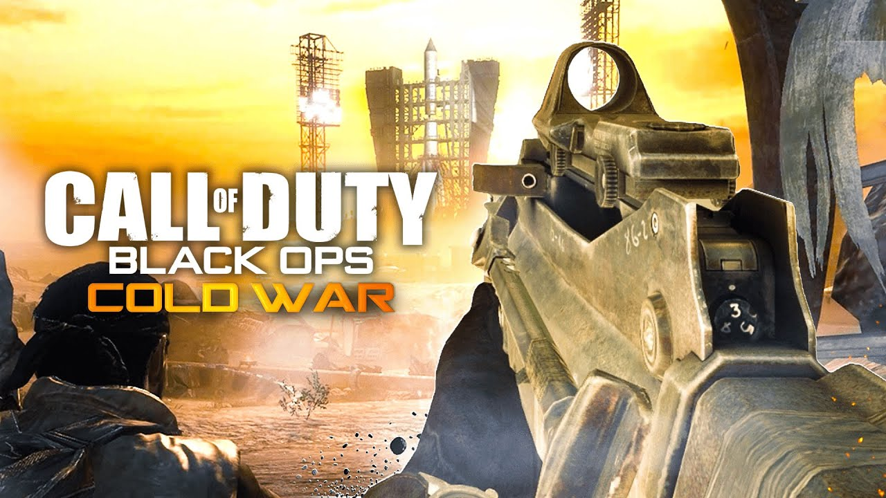 CALL OF DUTY 2020 GAMEPLAY LEAKED... (Black Ops Cold War ...