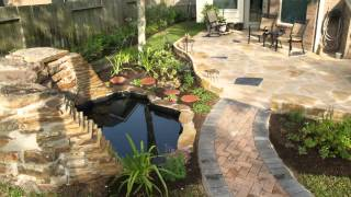 Gambar cover Best Pics of Backyard Landscaping Ideas
