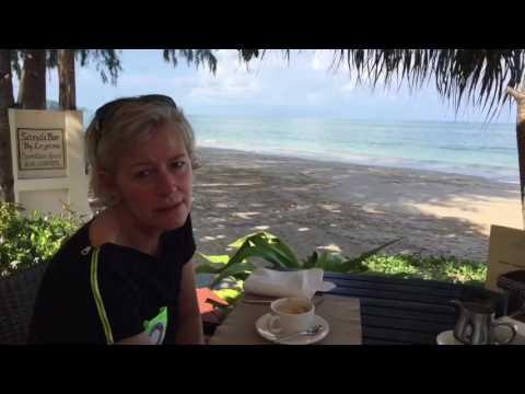 Layana Resort & Spa auf Koh Lanta, Thailand im Juni 2016 und Eindrücke der Insel