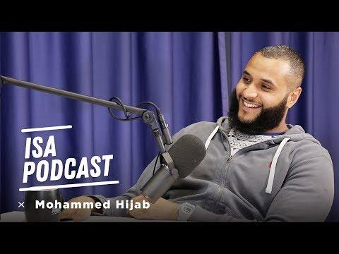 Debating & Liberalism - Mohammed Hijab - ISA Podcast #22