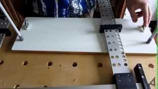 Сборка мебели (мебельный шаблон кондуктор установка фасадов)(Сборка корпусной мебели (мебельный шаблон кондуктор установка фасадов). Дополнительные услуги: http://gruzoperevozki..., 2013-12-01T12:34:17.000Z)