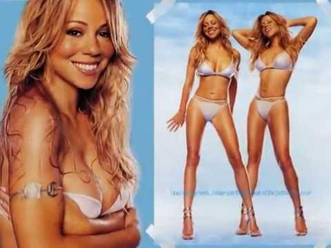 Mariah Carey sexy chick