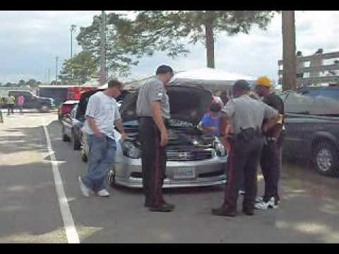 how to become a state trooper in nc