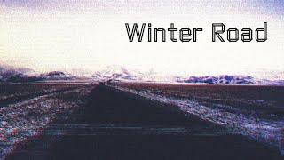 Rocco Saviano - Winter Road // Minimal/Ambient Session