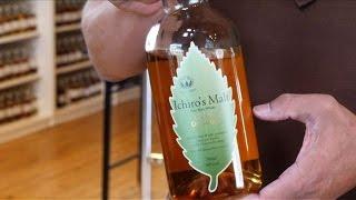 Le goût du whisky au pays du sake