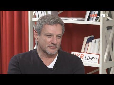Андрей Пальчевский: ''Ножницы Порошенко'', ''герметичный Зеленский'' и женская метафизика Украины