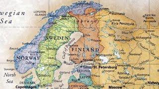 Россия - Норвегия: история отношений (рассказывает Йенс Петтер Нильсен и др.)