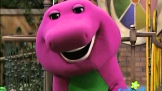 Barney & Friends: My Baby Brother (Season 9, Episode 8)
