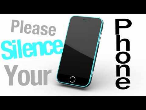 silence Phone hd