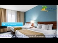 Comfort Suites Southport - Southport Hotels, North Carolina