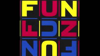 Play Fun Fun Fun (Instrumental)