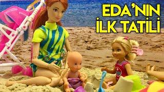 ❤️Barbie Ailesi❤️ 108.Bölüm - Türkçe Barbie Videoları İzle