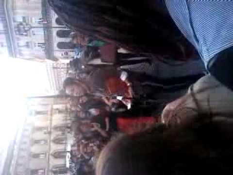 JKS Shuffle in Paris!!