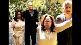Watch Oprah Winfrey Share Her Own Coronavirus Worries